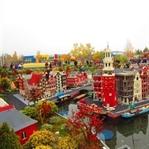 Legolend Almanya Hakkında Bilgi