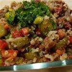 Lezzetli ve Sağlıklı Karabuğday Salatası