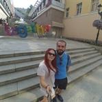 İlk İki Gün: İlk Durak Plovdiv (Filibe)