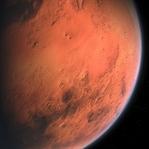 Mars'la İlgili İlginç Gerçekler Ve Bilgiler