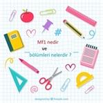 Mf1 nedir ve bölümleri nelerdir ?