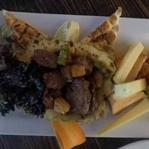 Miske Restaurant'dan Yepyeni Tatlar