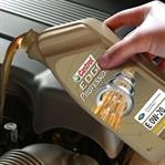 Motor Yağı Nasıl Değiştirilir?
