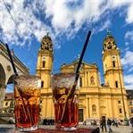 München: 15 Sehenswürdigkeiten wie in Italien