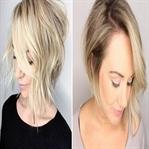 İnce Telli Saçlar İçin Kısa Saç Model Önerileri