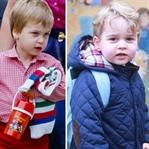 İngiliz junior Prens vs Türk Çocuğu! 🇹🇷 🇬🇧