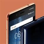 Nokia 8 Avrupa'ya Gümbür Gümbür Geliyor!