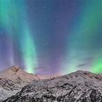 Nordlichter fotografieren im Norden von Norwegen