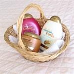 Organix Şampuan İncelemesi