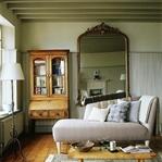 Oturma Odaları İçin Dekorasyon Fikirleri