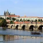 Prag: Ein Wochenende in der Goldenen Stadt