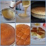 Pratik Kek Yapımı