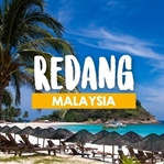 Redang: Malaysias malerische Ferieninsel