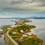 Roadtrip mit dem Van durch Norwegen
