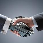 Robot Neslinin Yapacağı 5 Yeni Meslek