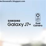 Samsung Galaxy J7+ Özellikleri