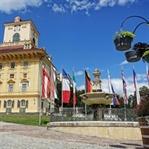 Schloss Esterházy und Garten: Ein Kurzbesuch