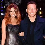 Stacey Solomon ve Joe Swash'dan Yatak Selfiesi