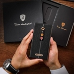 İşte Lamborghini'nin yeni oyuncağı: Alpha one!