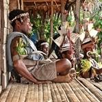 SÜDSEE -  4 WOCHEN MELANESIEN EXPEDITION