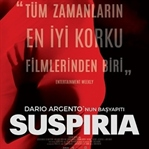 'Suspiria' 29 Eylül'de -yeniden- vizyonda!