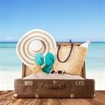 Tatilde yanımıza hangi bakım ürünlerini almalıyız?