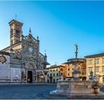 Toskana'nın Yemyeşil İncisi: Prato Gezilecek Yer