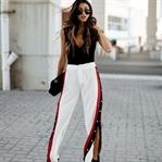 Trend: Eşofman altı / Jogging pantolonu