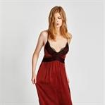 Trend: Lingerie stil elbise