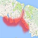 Türkiye'de Deprem Riskinin Olduğu Yerler