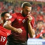 Türkiye – Hırvatistan'ı 1-0 Mağlup etmeyi başardı!
