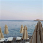 Türkiye'nin En Güzel Tatil Yeri Palamutbükü