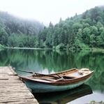 Türkiye'nin Saklı Cenneti Karagöl
