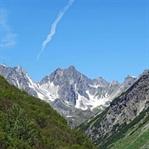 Über den Arlberg ins Brandnertal, mit Sprachkurs
