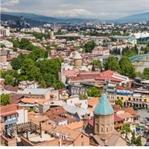 Vizesiz Ülkeler Baştacı: Tiflis Gezilecek Yerler