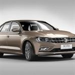 Volkswagen Bora, Hyundai Aslan, Leyland Dost
