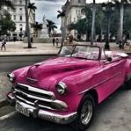 WARUM HAVANNA SO SCHÖN STINKT –EIN KUBA-CRASH-KURS