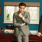 White Gold İncelemesi: Chuck Bass Essex'te