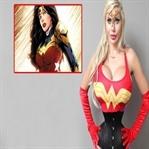 Wonder Woman'a Benzemek İçin Kaç Ameliyat Geçirdi