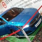 Yerli Otomobil İstanbul'da Tanıtıldı