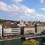 Zürih'e gitmemeniz için 9 neden