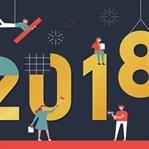 2018'de Burçları Neler Bekliyor
