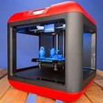 3D Yazıcı: Tarih, Genel Bakış ve Geleceği