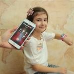 Akıllı Çocuk Saatleri Telefonları