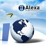 Alexa'da Üst Sıralara Çıkmak
