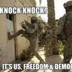Amerika'nın Demokrasi Getirdiği Ülkeler