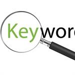 Anahtar Kelime Seçimi Nasıl Olmalı