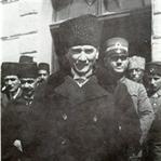Atatürk'ün Fotoğrafçısı Ethem Tem'in arşivinden