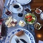 Balat'da Kahvaltı