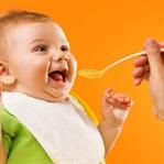 Bebeği yumurta alerjisinden koruyun